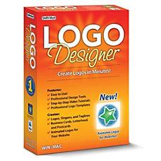 Logo Designer MAC Download Version