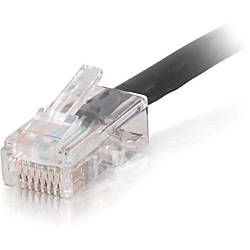 C2G 15ft Cat5e Non Booted Unshielded