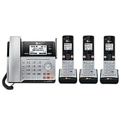 AT T 80 1258 00 DECT