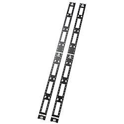 APC NetShelter SX 42U Vertical Cable
