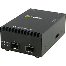 Perle S 10G STS Media Converter