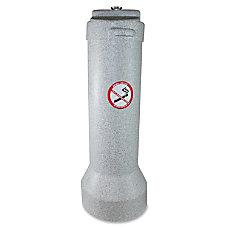 Butler Outdoor Smokers Receptacle 25 Height