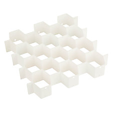 Honey Can Do 32 Compartment Drawer