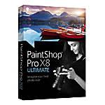 Corel PaintShop Pro X8 Ultimate Download