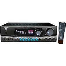PylePro PT260A 200 Watts Digital AMFM