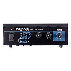 Pyle PCA3 Amplifier