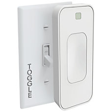 Switchmate Bright Toggle Smart Light Switch