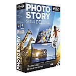 MAGIX PhotoStory 2014 Deluxe Download Version