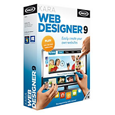 Xara Web Designer 9 Download Version