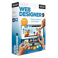 Xara Web Designer 9 Download Version