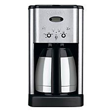 Cuisinart Brew Central Thermal Coffeemaker