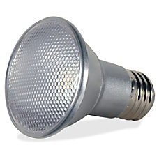 Satco 7 Watt PAR20 LED Bulb