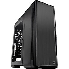 Thermaltake Urban T81 Full tower Chassis