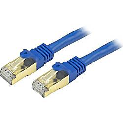 StarTechcom 10 ft Cat6a Patch Cable