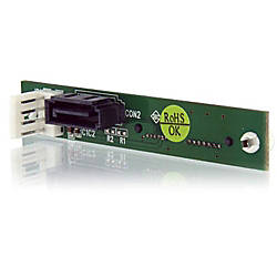 StarTechcom Slimline SATA to SATA Adapter