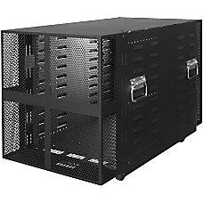 Rack Solutions 12U Portable Server Rack