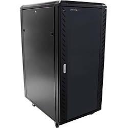 StarTechcom 25U 36in Knock Down Server
