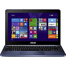 Asus EeeBook X205TA EDU 116 LED