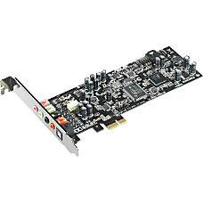 Asus Xonar DGX PCI Express 51