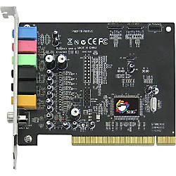 SIIG SoundWave 71 PCI