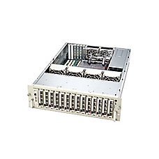 Supermicro SC933S2 R760 Chassis