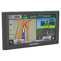 Garmin 67LM Automobile Portable GPS Navigator