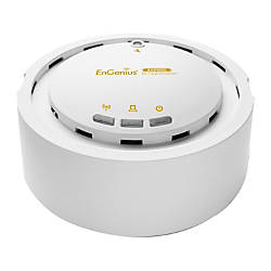 EnGenius EAP300 High-powered (800mW) Aesthetic Design Wireless-N AP/WDS/Repeater