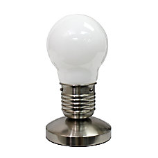 Simple Designs Edison Style Minimalist Idea