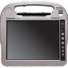 Panasonic Toughbook H2 CF H2PQFBX1M Tablet