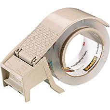 Scotch H122 Box Sealing Tape Dispenser
