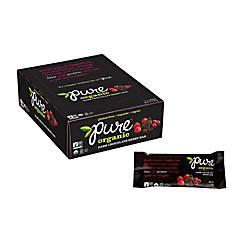 Pure Bars Dark Chocolate Berry Organic