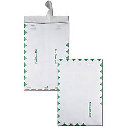 Quality Park Tyvek Envelopes First Class