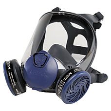 9000 FULL FACE RESPIRATOR LARGE