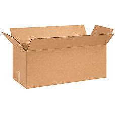 Office Depot Brand Corrugated Cartons 26
