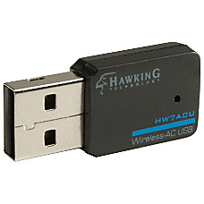 Hawking HW7ACU IEEE 80211ac Wi Fi