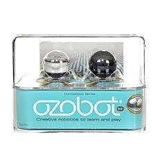 Ozobot 20 Bit Smart Robots Crystal