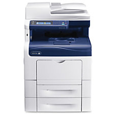 Xerox WorkCentre 6605N Color All In