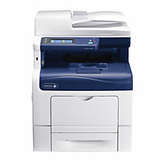 Xerox WorkCentre Color All In One