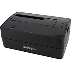 StarTechcom USB 30 SATA Hard Drive