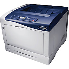 Xerox Phaser 7100DN Laser Printer Color