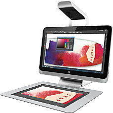 HP Sprout Pro 23 s411 All