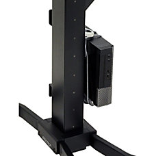 Ergotron WorkFit CPU Mount for CPU