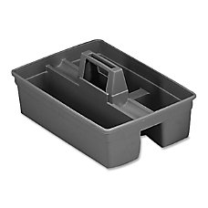 Rubbermaid Carry Caddy Platinum