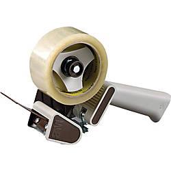 Scotch Box Sealing Tape Dispenser Holds