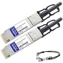 AddOn Cisco QSFP H40G ACU15M Compatible