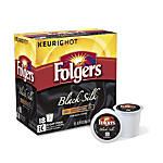 Folgers Gourmet Selections Black Silk K