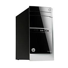 HP Pavilion 500 c60 Desktop Computer