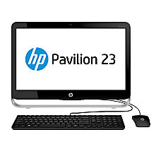 HP Pavilion 23 g010 All In