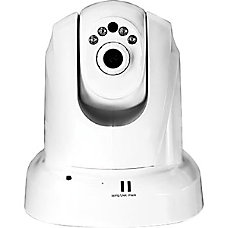 TRENDnet TV IP851WIC Network Camera Color