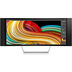 HP Business Z34c 34 LED LCD